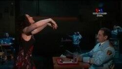 Դերասան Դե Նիրոն վիրավորել է նախագահ Թրամփին