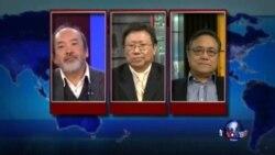 VOA卫视(2014年12月27日 第二小时节目:焦点对话 完整版(重播))