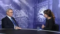 Михаил Касьянов: «Я не хочу революционных событий в России»