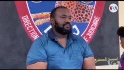 Lapolis ann Ayiti prezante Robert Harry Bretoux ak 2 lòt moun ki akize nan lanmò 2 atis
