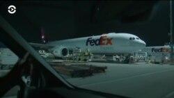 Доставить за считаные часы: как работает крупнейшая в мире логистическая компания FedEx