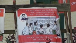 Myanmar Opposition Win Overcomes Ethnic Identity Politics