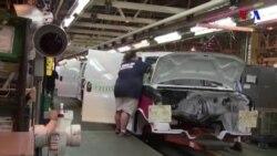 İyun ayında ABŞ iqtisadiyyatına 222 min iş yeri əlavə olunub