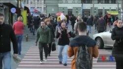 Експерти: для Заходу маркером став закон про антикорупційних активістів в Україні. Відео