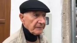 Benjo Kemal, nekadašnji logoraš Dretelja i Heliodroma, o presudi Prliću i drugima
