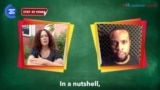 English in a Minute: In a Nutshell