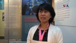 Dokter Endang Widiastuti Handzel, Ahli Kesehatan Indonesia di CDC, Atlanta