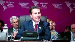 Opiniones encontradas sobre Venezuela en Cumbre