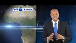 VOA60 AFIRKA:A kasar Guinea Bissau, Wasu Masu Maci Su Dubu Daya Sun Yi Kiran An Maida Firaministan Da Aka Kora, Agusta 19, 2015