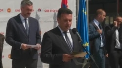 Едношалтерски систем на граница: Проработе заедничката пасошка контрола меѓу С. Македонија и Србија
