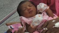 Asia Seeks to Improve Vital Birth Registrations