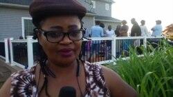 'Sisebenza Kahle eMelika'