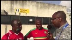 CAN 2017 : réactions des fans du Cameroun (vidéo)