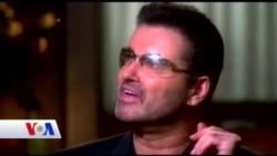 Pop Müziğin Ünlü İsmi George Michael Hayatını Kaybetti