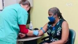新奧爾良展開新冠疫苗人體試驗