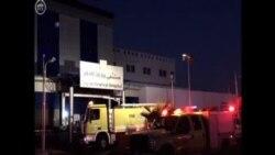 沙特一家醫院火災 25死107傷