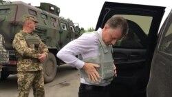Донбас. Курт Волкер. Без коментарів. Відео