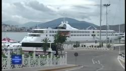 Porti i Sarandes