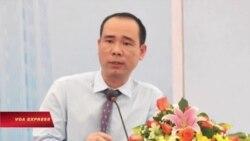Việt Nam bắt 'đồng phạm' của ông Trịnh Xuân Thanh