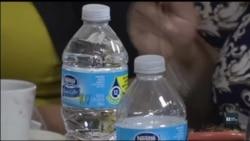 Пийте більше води та менше їжте: ресторани взяли на себе ініціативу побороти масову залежність від калорійних напоїв у США. Відео