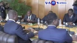 Manchetes Africanas 7 Janeiro 2015