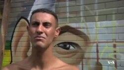 برزیلیها شور و شوقی به برگزاری مسابقات جام جهانی نشان نمی دهند