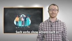 Everyday Grammar: Verbs and Prepositions - Talk about