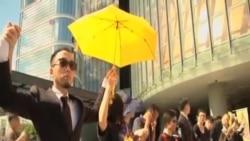 香港立法會就選舉改革法案展開辯論
