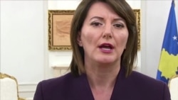 Kosovo President Atifete Jahjaga: Investing in Women is Investing in the Future