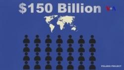 Congresso americano renova financiamento contra tragédia do tráfico humano
