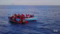 Europe Claims Success in Tackling Migrant Crisis