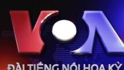 Truyền hình vệ tinh VOA Asia 9/11/2013
