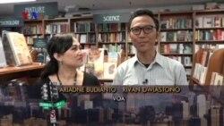 Hari Pertemanan dan Pecinta Buku Nasional (2)