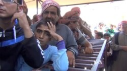 Armenian Syrian Remains After Most Fled