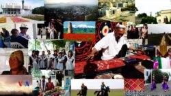 AQSh-Markaziy Osiyo: Dolzarb masalalar haqida suhbat