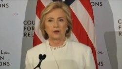 """""""امنیت ملی"""" کانون بحثهای انتخاباتی آمریکا"""