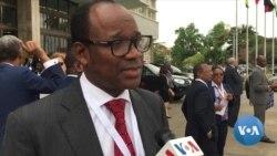 São Tomé e Príncipe quer melhorar ambiente de negócios
