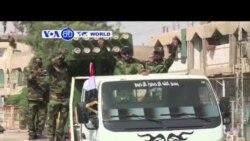 VOA60 Duniya: Iraqi, Yuli 3, 2014