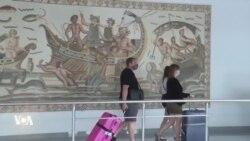 Économie avec Eric: le tourisme reprend en Tunisie