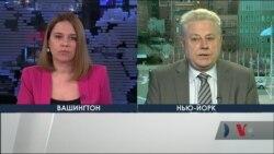 Вибори в Криму тільки додадуть впевненості країнам, які ввели санкції відносно Росії – Єльченко. Інтерв'ю