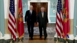 蒂勒森将会晤俄外长 谈叙利亚问题