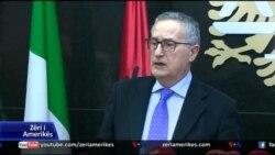 Antimafia italiane: Droga nga Shqipëria është shumëfishuar