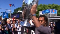 Final Liga Champion 2015