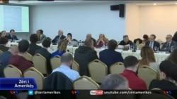 Bisedimet Kosovë-Serbi dhe sfidat e arritjes së unitetit