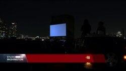 New York: Filmovi na otvorenom ponovo su postali popularni