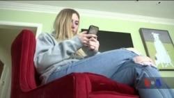 Як смартфони можуть допомогти людям виявити перші ознаки депресії. Відео