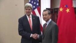 Mỹ, Trung Quốc vẫn chia rẽ vì vấn đề hạt nhân Bắc Hàn