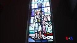 AQSh Katolik cherkovining taqdiri