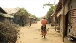Warohingya wahofia mustakbal wao
