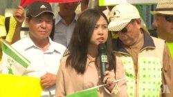 许亚齐称台湾人有权要求改变原声视频